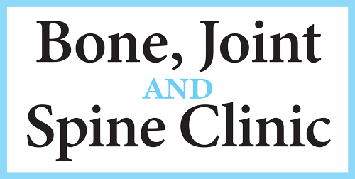Bone, Joint and Spine Clinic